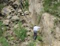 Nghiên cứu cảnh báo nguy cơ nứt sụt đất ở vùng Nghệ -Tĩnh
